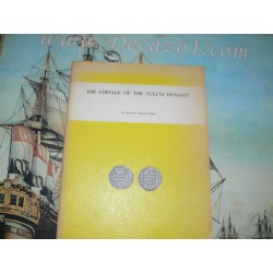 Rogers, Edward Thomas The Coins of the Tuluni Dynasty (Turkey Egypt)