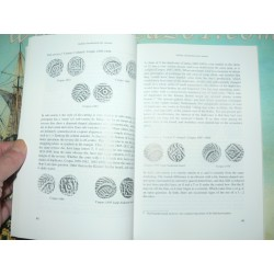 Sceattas of  Series D & E, Metcalf & Op den Velde. Complete set 3 vols. Yearbooks Dutch Royal Numismatic Society 90, 96 & 97