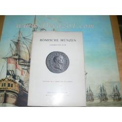 HESS LEU 1961-03 (17) Römische Münzen, Sammlung E.S.R. (Erich VON SCHULTHESS-RECHBERG) ESR. Spring 354