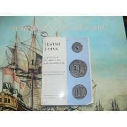 HESS-LEU 1963-04 (21) Jüdische Münzen. Bellum Ivdaicvm, Ivdaea Capta, Bar Kochba-Krieg. Spring 356