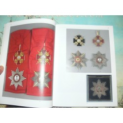 Sotheby's London. 1999-05. War Medals, Orders and Decorations .The Foerster Coll.Russian Orders,Decorations &War Medals