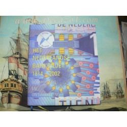 Bolten, Jaap: Het Nederlandse Bankbiljet en zijn vormgeving 2nd and latest Print