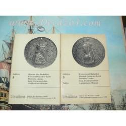 Galerie des Monnaies, Dusseldorf. (3), 1970-10-16. Munzen und Medaillen Romisch-Deutsches Reich