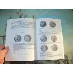 Bruijn, de: De Nederlandse Florijn. Dutch florin (28 Stuivers)
