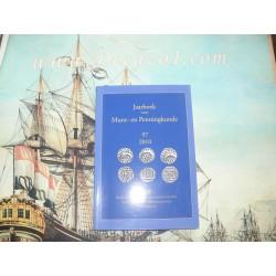 2010 (97) Jaarboek van het Koninklijk Nederlands Genootschap voor Munt- en Penningkunde Reference Sceattas. V 2