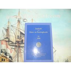 2008 (95) Jaarboek van het Koninklijk Nederlands Genootschap voor Munt- en Penningkunde Stad Groningen.