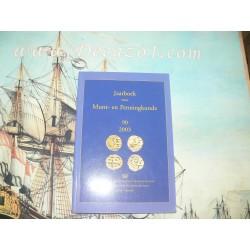 2003 (90) Jaarboek van het Koninklijk Nederlands Genootschap voor Munt- en Penningkunde. Sceattas
