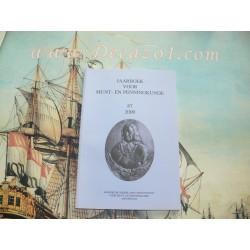 2000 (87) Jaarboek van het Koninklijk Nederlands Genootschap voor Munt- en Penningkunde. Nome coins Royal Cabinet