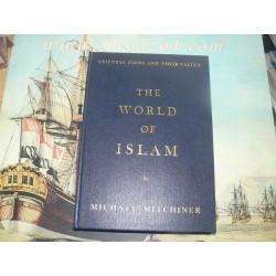 Mitchiner, M. - Oriental Coins and Their Values. Volume 1. The World of Islam. Reprint 2000.