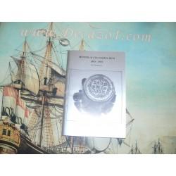 Boudestein, W.J.: MUNTSLAG TE GORICHEM 1583-1591 (Holland)