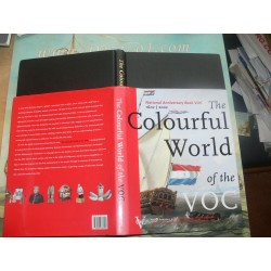Jacobs/Akveld: The colourful world of the VOC