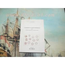 Pannekeet, C.G.J.: Catalogus van het Kopergeld. Deel 1: De koperen munten geslagen in de noordelijke Nederlanden