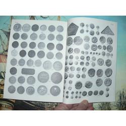Scholten,C. The coins of the Dutch Overseas Territories new