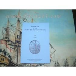 1988 (75) Jaarboek van het Koninklijk Nederlands Genootschap voor Munt- en Penningkunde.
