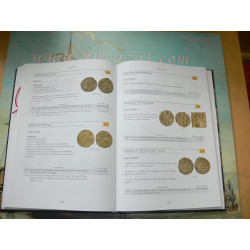 Jasek: Gold Ducats of the Netherlands Vol. I+ Estimated Values & Die marriages
