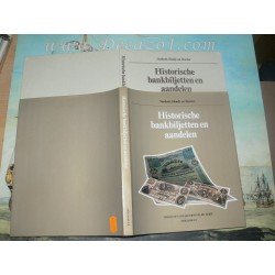 Narbeth, Hendy, Stocker - Historische Bankbiljetten en Aandelen-