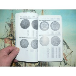 Purmer & Wiel- (Reference & Price Guide) Provincial money (1573-1806) HOLLAND, WEST-FRIESLAND, ZEELAND, UTRECHT.