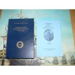 BEMOLT VAN LOGHEM SLATERUS: Nederlandse familiepenningen , +  Supplement